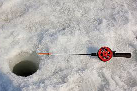 Tips for Ice Fishing